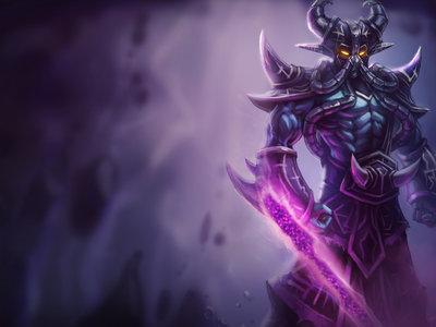 League of Legends: ¿Cómo de roto estaba Kassadin hace años?