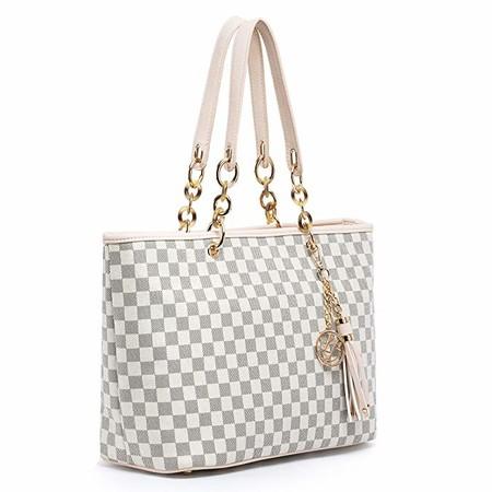 bolso estilo Louis Vuitton
