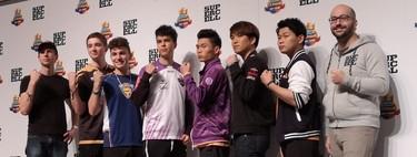 Las finales de la Clash Royale League World Champions: Team Queso está en boca de todos sus rivales