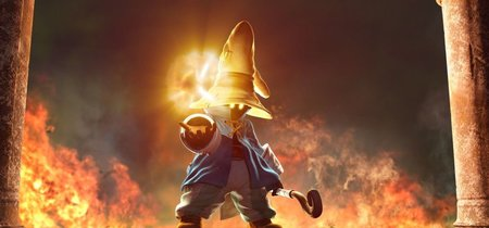La remasterización de Final Fantasy IX para PS4 ya está disponible en PlayStation Store (actualizado) [TGS 2017]