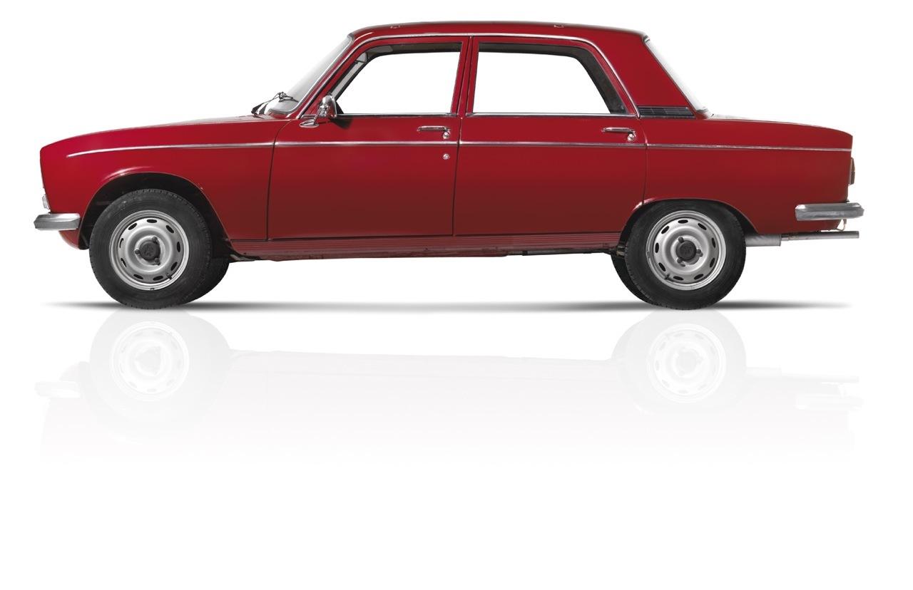 Foto de Peugeot Historia 200 Años (14/23)