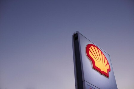 Shell Gasolinera Logo