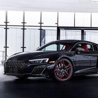 El Audi R8 Panther edition es una majestuosa pantera negra limitada 30 unidades con 540 CV directos al eje trasero