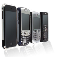 Smartphone Round Robin, la macrocomparativa