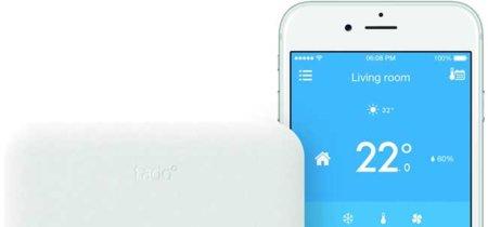 tado° Smart AC Control, controla tu aire acondicionado desde cualquier lugar: Análisis