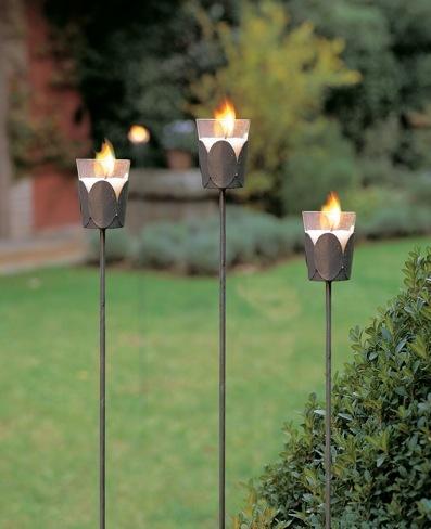 iluminar jardin 2
