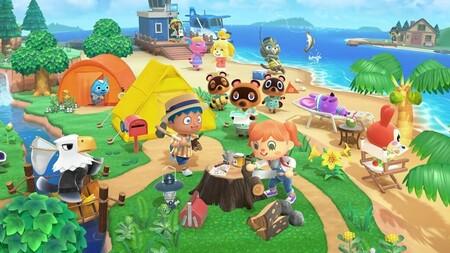 Por fin podremos visitar la cafetería en Animal Crossing: New Horizons: más contenido gratuito llegará a nuestro pueblo en noviembre
