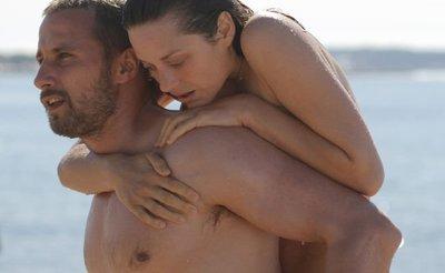Cannes 2012 | 'De óxido y hueso' emociona, 'Mystery' desespera