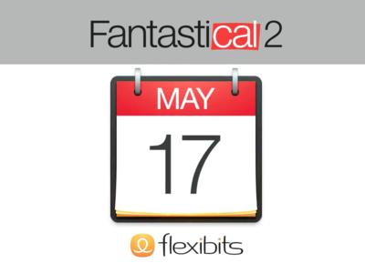Fantastical 2 se actualiza para incorporar adjuntos, estimaciones de viaje y otras mejoras en el Mac