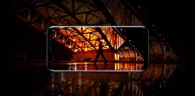 Galaxy S8 Camera Main 1 F