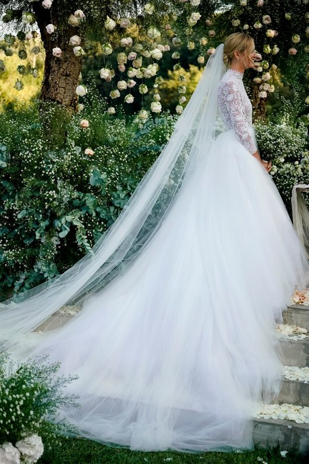 Dior Chiara Ferragni Wedding C David Bastianoni 4