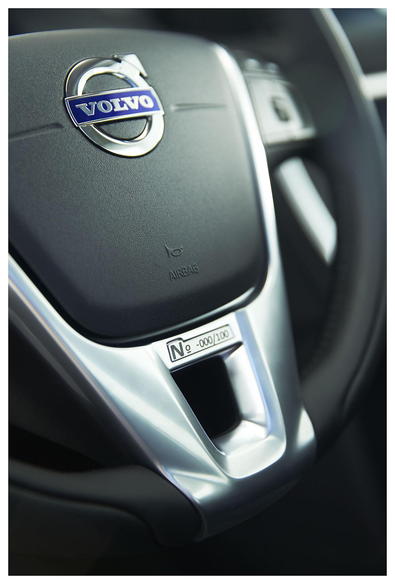 Foto de Volvo S60 Polestar (4/14)