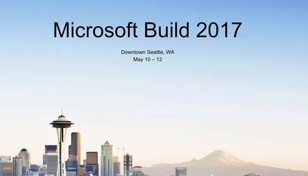 Microsoft desvela la fecha para la Build 2017 ¿Qué esperas ver anunciado es ese evento?