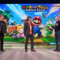 Skull & Bones, Mario + Rabbids y mucho más: esto presentó Ubisoft en E3 2017