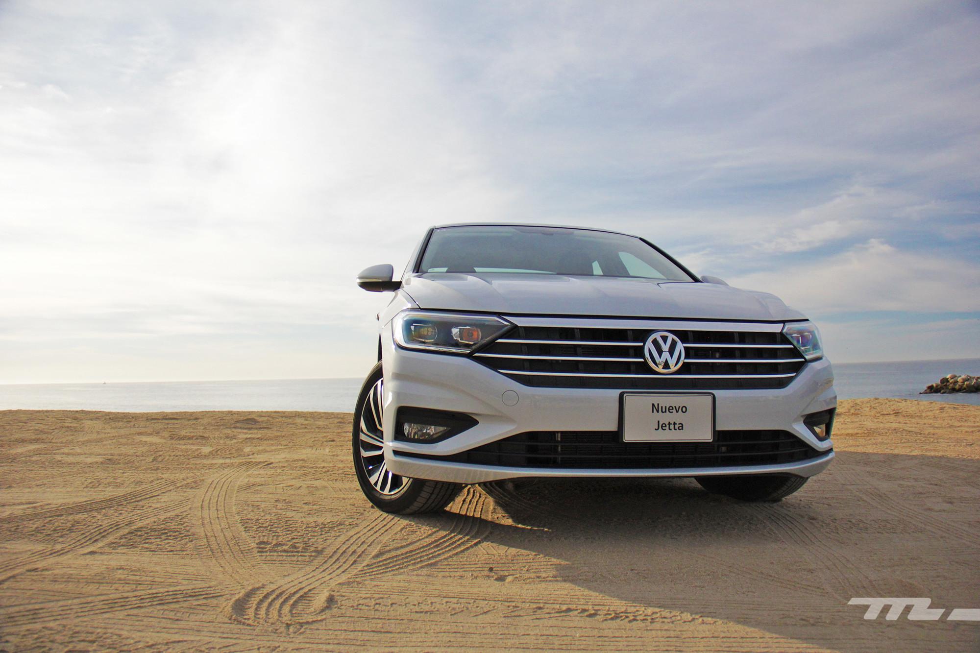 Foto de Volkswagen Jetta 2019 (22/34)