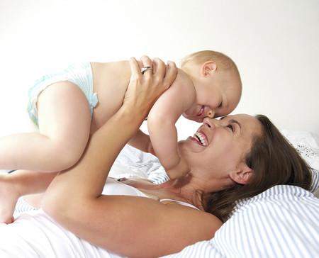Los primeros meses del bebé: conoce sus necesidades afectivas y sociales