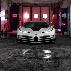 Foto 3 de 16 de la galería bugatti-centodieci en Motorpasión