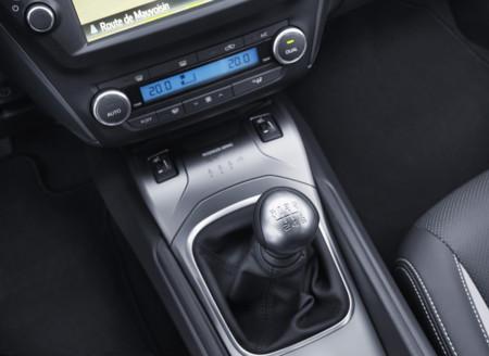 Cambio Manual Toyota