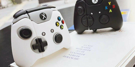 Funda Mando Xbox Airpods Pro