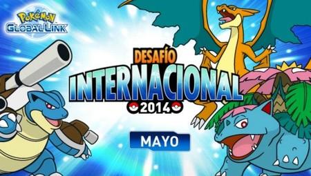 Los mejores jugadores mexicanos en el Desafío Internacional Mayo 2014 de Pokémon