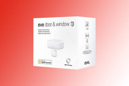 Eve Door And Windows