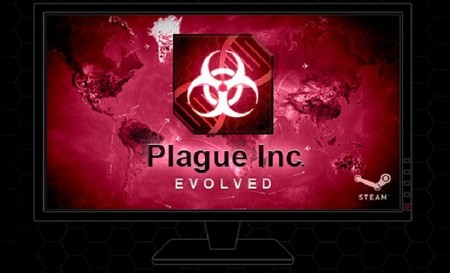 La infección de Plague Inc. llegará pronto a Steam