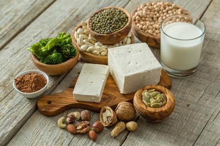 Proteinavegetal