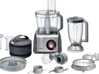 Oferta Flash en el robot de cocina Bosch MCM68840: sólo hoy cuesta 119,99 euros en Amazon