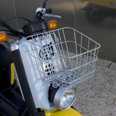 Foto 10 de 36 de la galería yamaha-giggle-50 en Motorpasion Moto