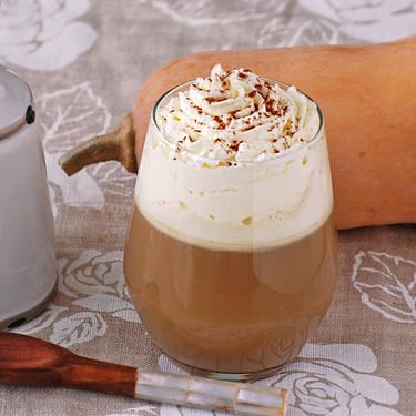 Pumpkin Spice Latte: la receta del café con leche y calabaza que triunfa en Starbucks