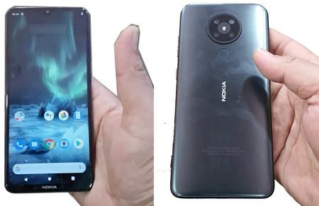 Nokia52o53