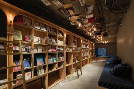 Book Bed Tokyo 5