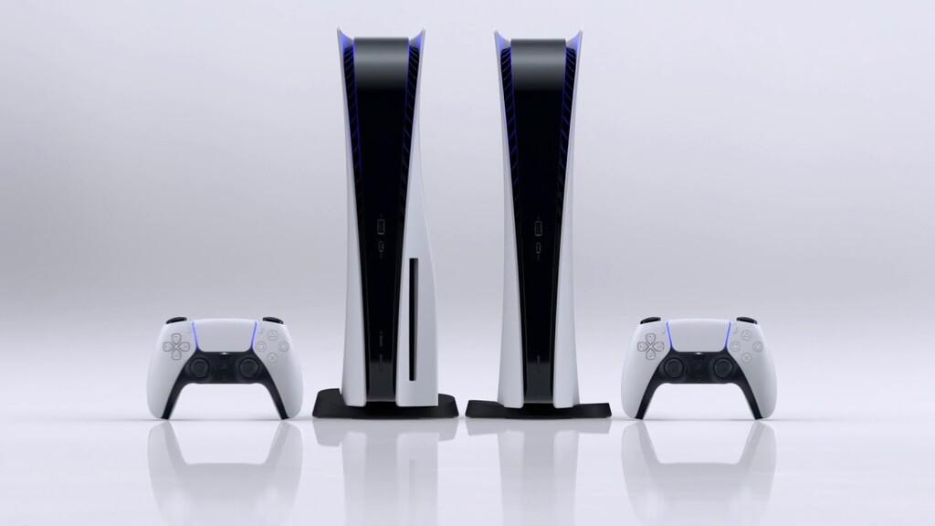 PS5 se ha convertido en la PlayStation de sobremesa más vendida de la historia en España durante su primera semana