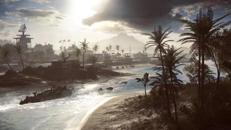'Battlefield 4' para PS4: primer contacto
