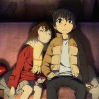 'Erased' tendrá una adaptación con actores reales y se estrenará por Netflix en diciembre