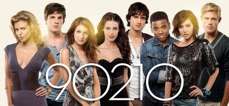 '90210' no renovará tras su quinta temporada