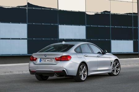 BMW Serie 4 Gran Coupé - precio