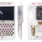 PocketCHIP es una consola mínima que te invita a crear y modificar los juegos