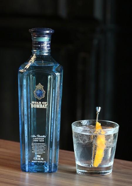 Star of Bombay la nueva ginebra de lujo para tus Gin&Tonic premium este verano