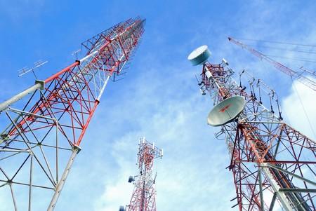 Redes Telecom Mexico
