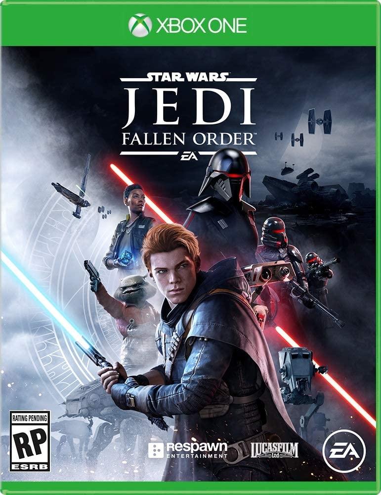 Star Wars Jedi: Fallen Order para Xbox One