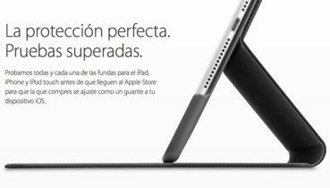 Apple da a conocer las pruebas para que una funda se venda en la Apple Store