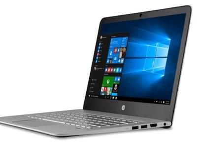 Debacle de HP, que se queja de que Windows 10 no está ayudando a las ventas de PCs