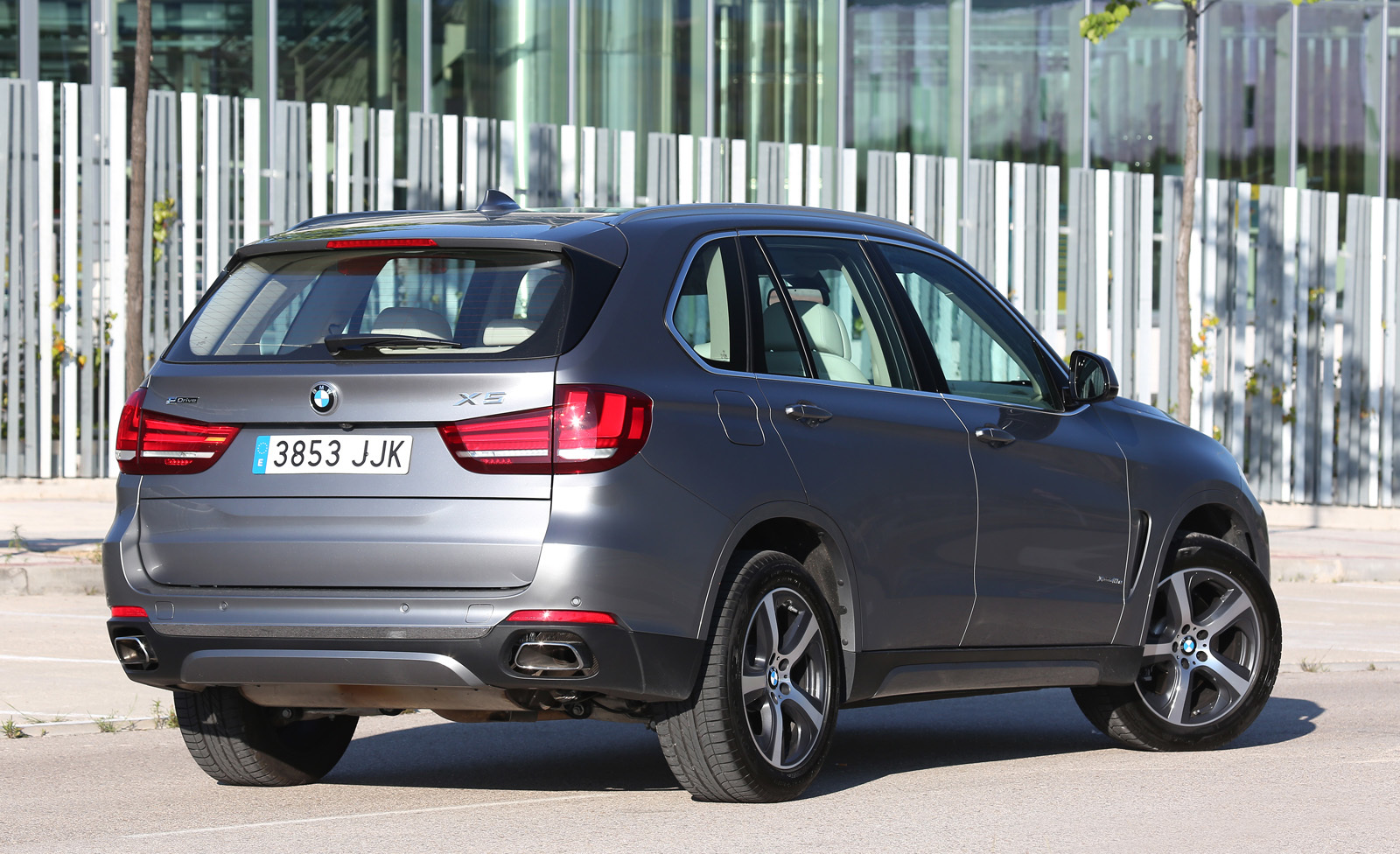 Foto de BMW iPerformance (presentación) (22/26)