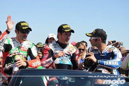 Superbikes España 2011: Ya estamos de regreso