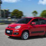 Fiat Panda 2017, pequeños cambios para mantenerlo al día