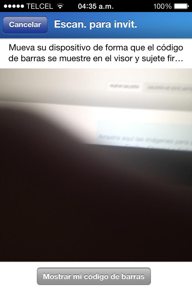 Foto de BBM para iOS (6/8)