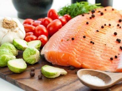 La importancia del Omega3 en nuestra salud y rendimiento físico