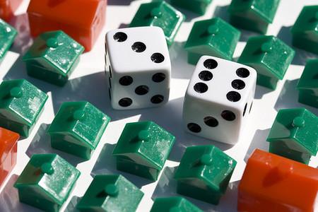 Los excesos de un capitalismo de casino