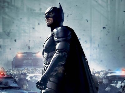 El mejor Batman de la historia, trucos para Netflix, y el maletero del Tesla. Constelación VX (CCCXV)